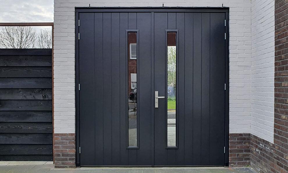 Garagedeuren in Boswijk, Flevoland