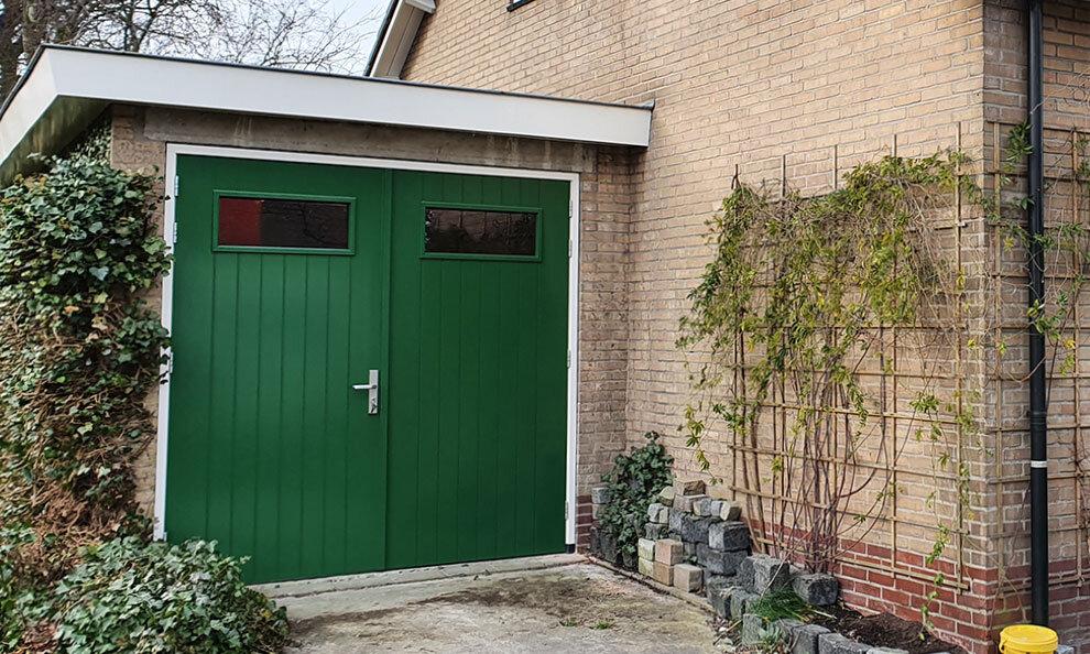 Garagedeuren in Mijdrecht, Utrecht