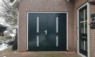 Garagedeuren in Nijmegen, Gelderland