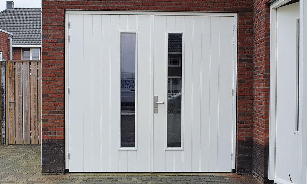 Garagedeuren in Spijkenisse, Zuid-Holland